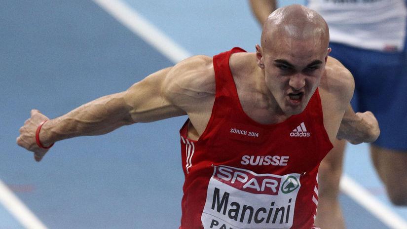 Pascal Mancini