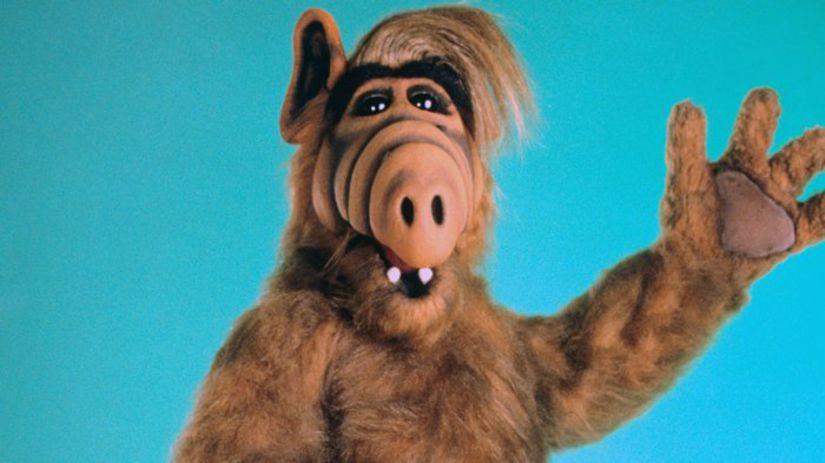 alf, Alf,