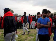 španielsko, migranti