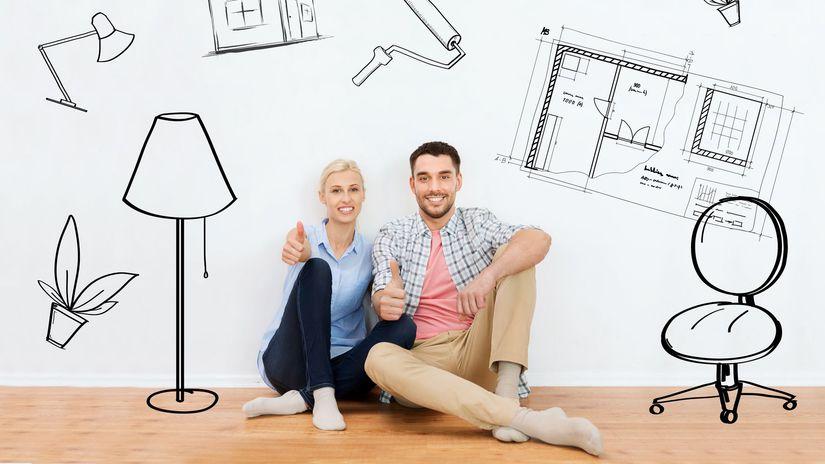 bývanie, uzitocna, rekonstrukcia