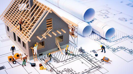 Aké povolenia potrebujete pri rekonštrukcii?
