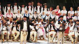 Symfonicky terchovsky orchester Jánošíkove dni