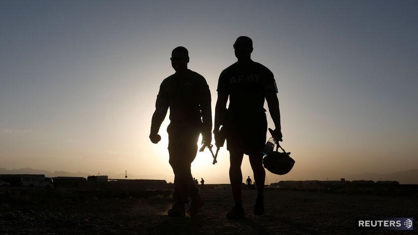 afganistan, vojaci