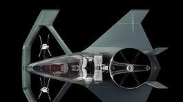 Aston Martin Volante Vision Concept - 2018