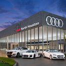 Audi - predajňa