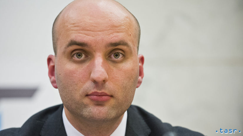Ekonóm Michal Horváth