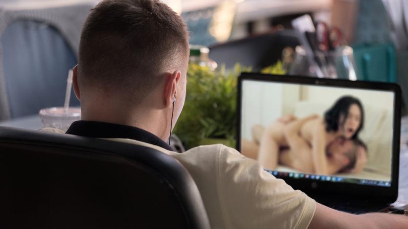 pornografia, muz, magazin,