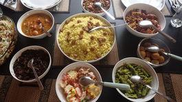 kuchyňa Srí Lanka karí