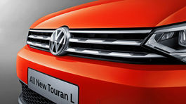 VW Cross Touran L - 2018