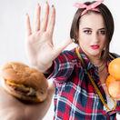 nadváha, zdravá strava, obezita,