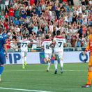 Totálny knokaut! Trenčín zmietol Feyenoord a je krok od postupu