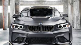 BMW M2 M Performance Parts Concept - 2018