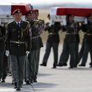ČR Afganistan NATO útok vojaci privezenie