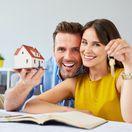 hypotéka, prenájom, nehnuteľnosť, dom