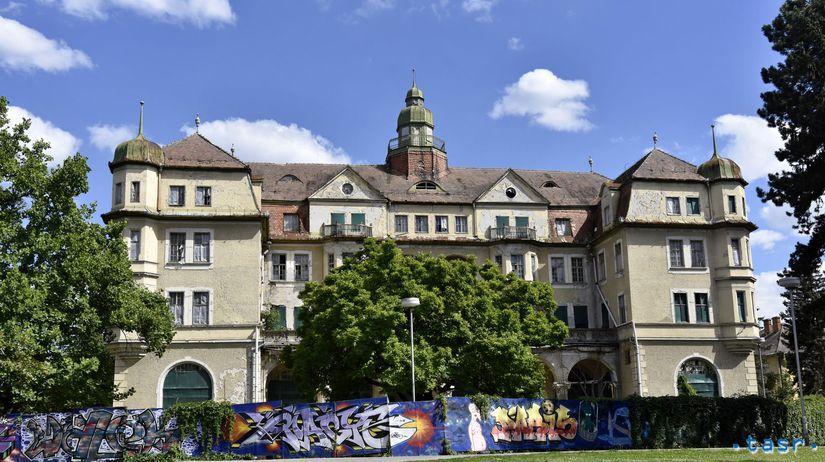 hotel Slovan Piešťany