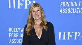 Herečka Connie Britton.