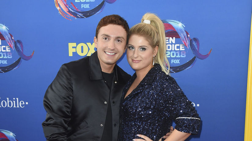 Daryl Sabara a jeho snúbenica - speváčka Meghan...