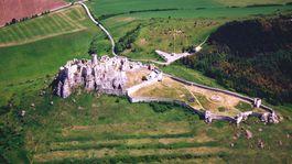 Ktorý zo slovenských hradov sa vám najviac páči?