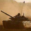 Ukrajina má nový tank, podľa Porošenka zničí najchránenejšie ciele
