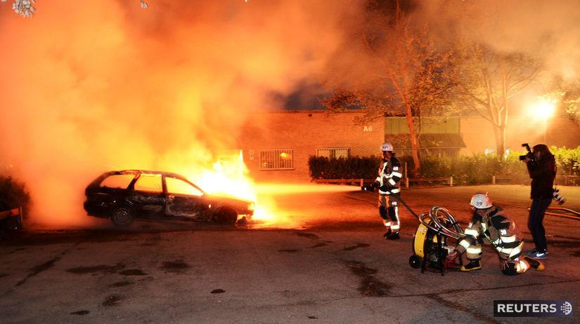 auto, švédsko