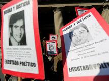 Čile, Pinochet