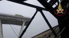 diaľničný most, janov