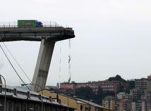 janov, most