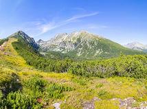 Kopce Pohorie Vrch