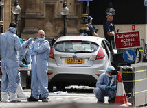Británia Londýn útok terorizmus vyšetrovateľ