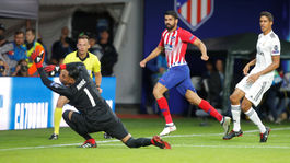 Diego Costa, otvárací gól