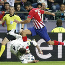 Costa oklamal nepripraveného priateľa. Započal pomstu