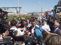 Taliani vyšetrujú pád mosta, vládni politici vysmiali alarmujúcu správu z roku 2013