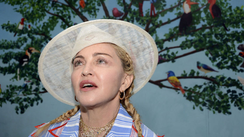 Malawi Madonna