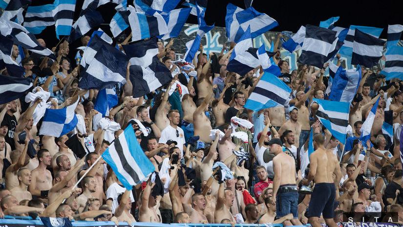 Slovan, Rapid