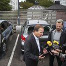 Sweden Car Fires