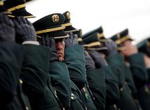 Vojak, vojaci, kolumbia
