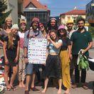 Festival UM UM tento rok zacieli na tému Nemci, Židia, Slováci a Stará Ľubovňa.