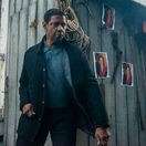 Herec Denzel Washington vo filme Equalizer 2.