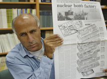 Mideast Nuclear Lessons
