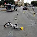 POLÍCIA: Tragická dopravná nehoda