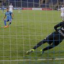 Dva góly Maka pri neskutočnom obrate Zenitu, súperom Trnavy bude Ľubľana