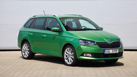 Prvá jazda: Škoda Fabia – filtrovaná, nepasterizovaná