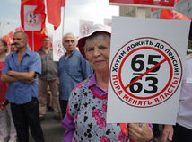 Rusov dráždi bohatstvo penzistky