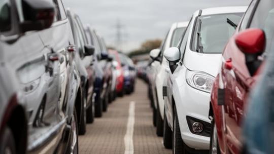 JATO Dynamics: Automobilový trh stále rastie. Záujem o SUV neklesá