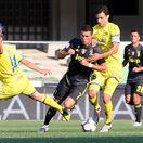 Juventus na úvod vydrel triumf, Ronaldo bez gólu. Obrat Neapola proti Laziu