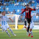 Trnave po Lige majstrov chýbali sily, Žilina otočila zápas s nováčikom