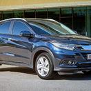 Honda HR-V: Facelift prináša viac elegancie a motor 1,5 VTEC TURBO