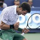 Djokovič tenis