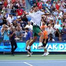 Djokovič vstúpil do histórie. Môžeš byť na seba hrdý, odkázal Federer