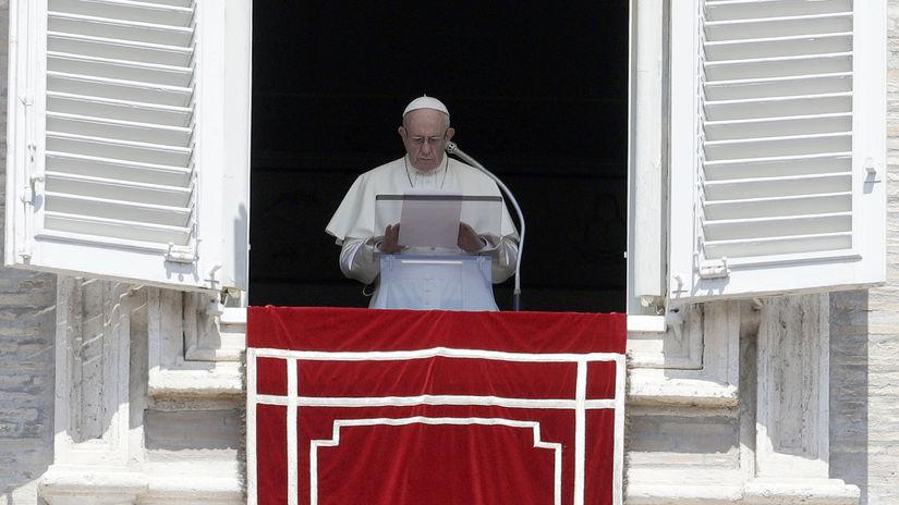 vatikán, pápež františek